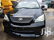 New Toyota Harrier 2006 Black | Cars for sale in Central Region, Kampala
