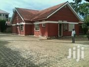 4 Bedrooms 4washrooms 4boys Quarters 2 Garages Wide Parking Areas   Commercial Property For Rent for sale in Central Region, Kampala