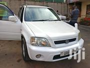 Honda CR-V 2000 White | Cars for sale in Central Region, Kampala