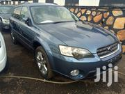 New Subaru Outback 2005 Automatic Blue | Cars for sale in Central Region, Kampala