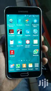 Samsung Galaxy S5 32 GB Gray   Mobile Phones for sale in Central Region, Kampala