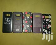 Samsung S8 Covers   Accessories for Mobile Phones & Tablets for sale in Central Region, Kampala