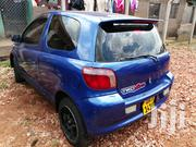 New Toyota Vitz 2002 Blue | Cars for sale in Central Region, Kampala