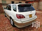 New Toyota Harrier 2002 White | Cars for sale in Central Region, Kampala
