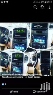 Car DVD Radio With Wide Screen | Vehicle Parts & Accessories for sale in Central Region, Kampala