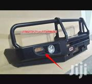 Vigo Bumper Guard. Bullbars | Vehicle Parts & Accessories for sale in Central Region, Kampala