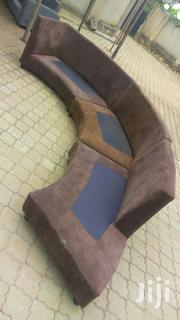 C Shaped Sofa Seat | Furniture for sale in Central Region, Kampala