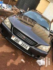 Toyota Altezza 2001 RS200 Automatic Black | Cars for sale in Central Region, Kampala
