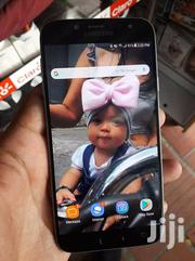New Samsung Galaxy J7 Pro 64 GB Black   Mobile Phones for sale in Central Region, Kampala