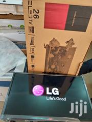 Lg Led Flat Screen Digital 26 Inches | TV & DVD Equipment for sale in Central Region, Kampala
