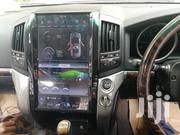 Landcruiser V8 Radio Upgrade | Vehicle Parts & Accessories for sale in Central Region, Kampala