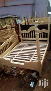 Bed 5*6 | Furniture for sale in Central Region, Kampala