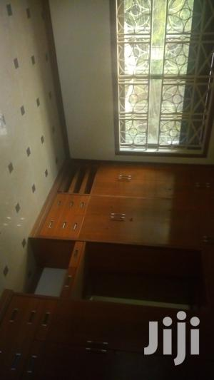 A Samie Detarched House For Rent In Kololo
