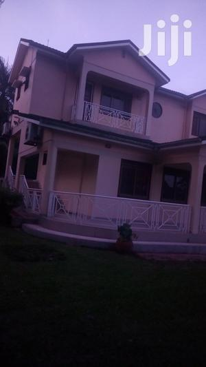 A Spaculous House for Rent in Naguru
