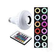 Bluetooth Music Mood Color Light Bulb | Home Accessories for sale in Central Region, Kampala
