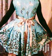 Floral Party Dress   Clothing for sale in Central Region, Kampala