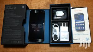 New Samsung Galaxy S7 32 GB Gold