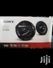 Original Sony Speakers | Vehicle Parts & Accessories for sale in Central Region, Kampala