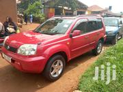 Nissan X-Trail 2005 Red | Cars for sale in Central Region, Kampala