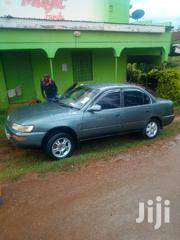 Toyota Corolla 1998 Sedan Gray | Cars for sale in Eastern Region, Jinja