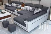 Yoon Sofas Orders Now and Get in Six Days | Furniture for sale in Central Region, Kampala