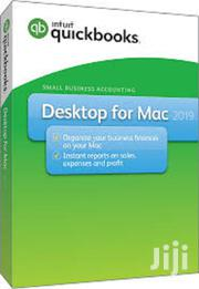 Intuit Quickbooks Enterprise Accountant 19.0 For Mac | Software for sale in Central Region, Kampala
