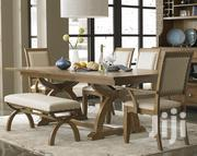 Fancy 6 Seater Dinning Table | Furniture for sale in Central Region, Kampala