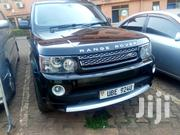 Land Rover Range Rover Sport 2010 Black | Cars for sale in Central Region, Kampala
