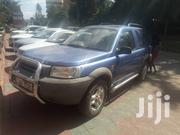 Land Rover Freelander 2003 Blue | Cars for sale in Central Region, Kampala