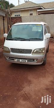 Toyota HiAce 1998 White | Cars for sale in Central Region, Kampala