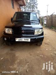 Mitsubishi Pajero IO 2000 Black | Cars for sale in Central Region, Kampala