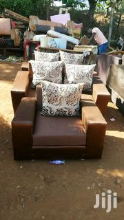 Box Sofa Chairs | Furniture for sale in Central Region, Kampala