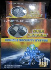 Vehicle Security System   Vehicle Parts & Accessories for sale in Central Region, Kampala