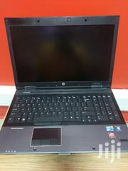 HP EliteBook 8540W 15.6 Inches 500 GB HDD Core I7 8 GB RAM | Laptops & Computers for sale in Central Region, Kampala