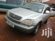 Toyota Harrier 2001 Gray | Cars for sale in Central Region, Kampala