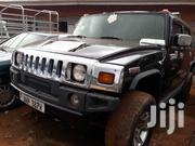 Hummer H2 2003 SUV Black | Cars for sale in Central Region, Kampala