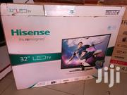 New Hisense 32 Inches Led Flat Screen Tv | TV & DVD Equipment for sale in Central Region, Kampala