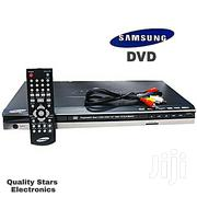 Samsung DVD Player | TV & DVD Equipment for sale in Central Region, Kampala