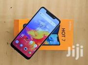 New Infinix Hot 7 Pro 32 GB Silver | Mobile Phones for sale in Central Region, Kampala