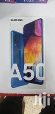 New Samsung Galaxy A50 128 GB Black | Mobile Phones for sale in Kampala, Central Region, Uganda