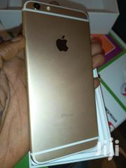 New Apple iPhone 6 Plus 16 GB Gold   Mobile Phones for sale in Central Region, Kampala
