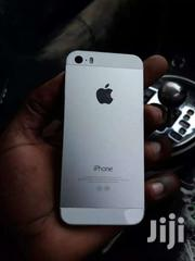 iPhone 5s 16gb Fingerprint At 380,000 Top Up Allowed | Mobile Phones for sale in Central Region, Kampala