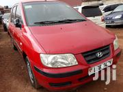 Hyundai Grandeur 2002 Red | Cars for sale in Central Region, Kampala
