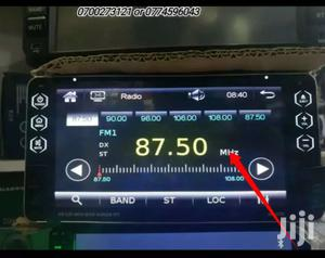 CAR RADIO 7INCHEA SCREEN SIZE