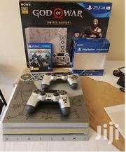 Playstation 4 Pro God Of War Edition | Video Game Consoles for sale in Central Region, Kampala
