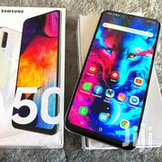 New Samsung Galaxy A50 128 GB White | Mobile Phones for sale in Central Region, Kampala