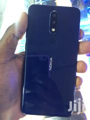 New Nokia 5.1 Plus (X5) 32 GB Blue | Mobile Phones for sale in Central Region, Kampala