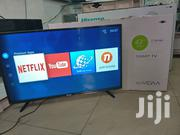 Hicense 43 Inches Smart Screen TV | TV & DVD Equipment for sale in Central Region, Kampala