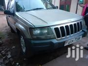 Jeep Cherokee 2000 Gray | Cars for sale in Central Region, Kampala