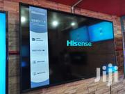 Hisense 4k Ultra HD 65 Inches | TV & DVD Equipment for sale in Central Region, Kampala